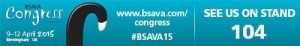 Vetsec BSAVA image